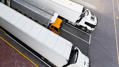 Suivi intelligent des services logistiques
